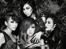 Brown Eyed Girls - Sixth sense MV