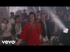 Lionel Richie - Dancing On The Ceiling