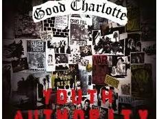 Good Charlotte - War