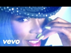 Kelly Rowland feat. The WAV.s - Down for whatever