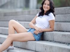 Eliška Rusková - El Latino
