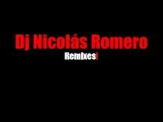 Alex Avenue - Sugar Baby Love (Club mix Nicolás Romero)