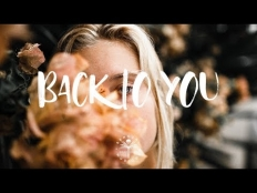 Robin Knaak - Back To You