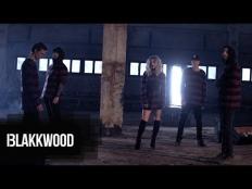 Blakkwood - Shock Yourself