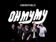 OneRepublic - Let's Hurt Tonight