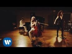 Clean Bandit feat. Jess Glynne - Real Love