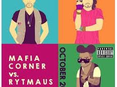 Mafia Corner vs. Rytmaus - Neslop
