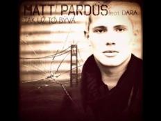 Matt Pardus - Tak už to bývá
