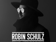 Robin Schulz feat. Hugel - I Believe I'm Fine