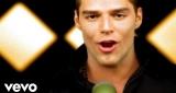 Livin' La Vida Loca Ricky Martin