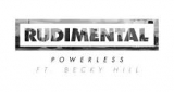 Powerless Rudimental feat. Becky Hill