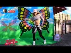 Alan Walker - EDM (Remix) New Shuffle Dance Music Video 2018
