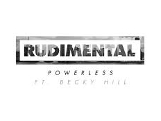 Rudimental feat. Becky Hill - Powerless