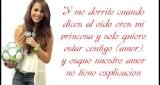 Nuestro amor Danna Paola