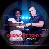 ONdray feat. Tony T. - Hear It Tonight