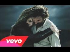 Lady Gaga & Bradley Cooper - I'll Never Love Again