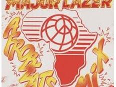 Major Lazer feat. Babes Wodumo - Orkant/Balance Pon It