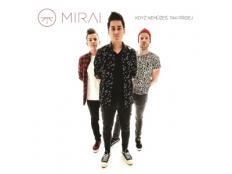 Mirai - Když nemůžeš, tak přidej