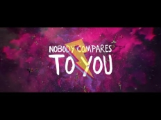 Gryffin feat. Katie Pearlman - Nobody Compares To You