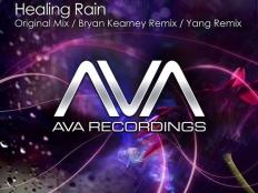 EASTON feat. ROXANNE EMERY - HEALING RAIN (Bryan Kearney Remix)