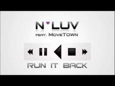 N'Luv & Movetown feat. Nicco - Run It Back
