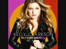 Kelly Clarkson - The Day We Feel Apart