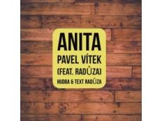 Pavel Vítek feat. Radůza - Anita