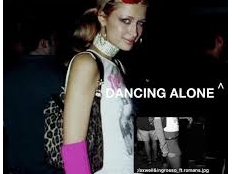 Axwell & Ingrosso feat. RØMANS - Dancing Alone