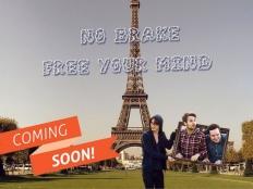 No Brake - Free Your Mind