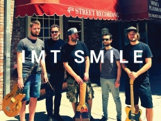 IMT Smile - Budeme to stále my