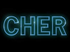 Cher - Gimme! Gimme! Gimme! (A Man After Midnight)