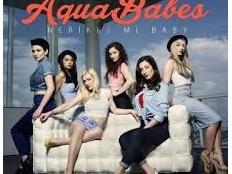AquaBabes - Neříkej mi baby