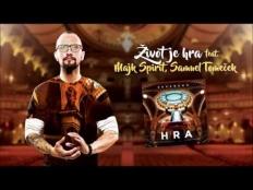 Suvereno feat. Majk Spirit & Samuel Tomeček - Život je hra