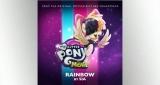Rainbow Sia