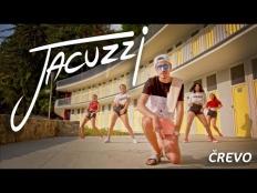 GOGO feat. Celeste Buckingham - Jacuzzi
