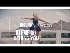 DJ EMERIQ - Behind You