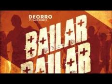 Deorro feat. ELVIS CRESPO - Bailar