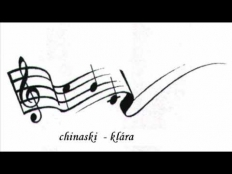 Chinaski - Klára
