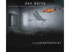 Dan Bárta & Illustratosphere - B'artagnan
