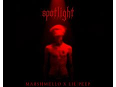 Marshmello feat. Lil Peep - Spotlight