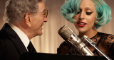 The lady is a tramp Tony Bennett & Lady Gaga