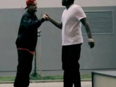 Dj Wich & Nironic feat. Hi-Def - Finger