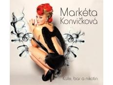 Markéta Konvičková - Zapomeň