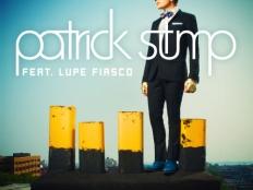 Patrick Stump - This City