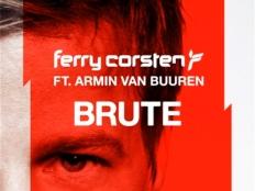 Ferry Corsten feat. Armin van Buuren - Brute