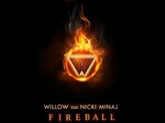 Willow Smith feat. Nicki Minaj - Fireball