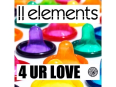 2Elements - 4 Ur Love (Original Mix)