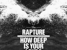 The Rapture - How Deep Is Your Love (A Trak Dub aka Dub For Mehdi)