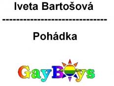 Iveta Bartošová - Pohádka