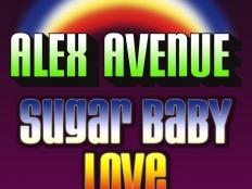 Alex Avenue - Sugar Baby Love (Radio Edit)